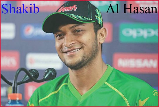 Shakib Al Hasan Cricketer, wife name, family, salary, height and so