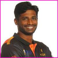 Shuvagata Hom Cricketer, Batting career, batting and bowling average