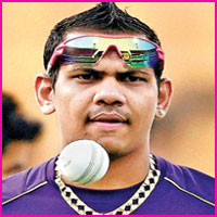 Sunil Narine Cricketer, Batting, wife, bowling, height, family and more