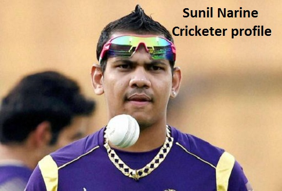 Sunil Narine Cricketer, Batting, wife, bowling, height, family and so