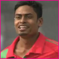 Taijul Islam Cricketer, Bowling career, wife, height, salary, age and more