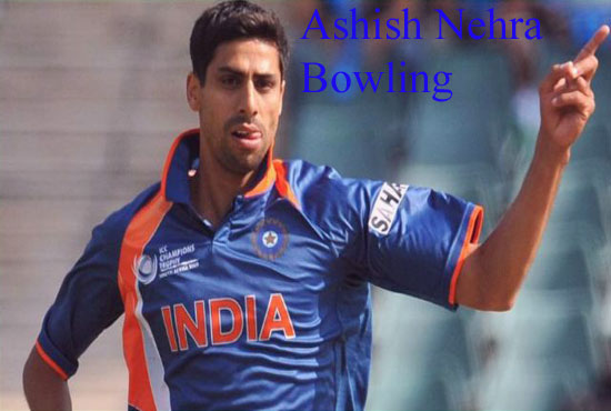 Ashish Nehra bowling, IPL, wife, family, retirement, height and more