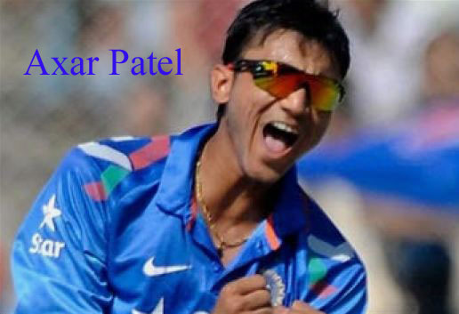 Axar Patel | Akshar Patel Cricketer, IPL, wife, family, age, height and more