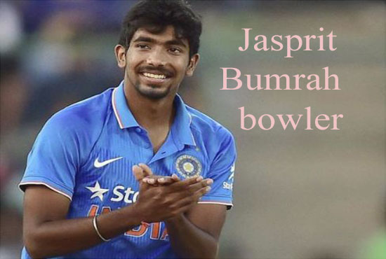 Jasprit Bumrah Cricketer, house, bowling speed, IPL, wife, family, height and more