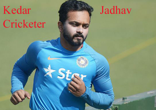 Kedar Jadhav Cricketer, Batting, IPL, wife, family, age, height and so