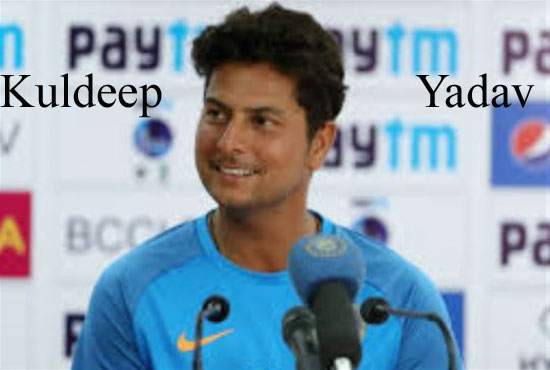 Kuldeep Yadav Cricketer, bowling, IPL, wife, family, height and more