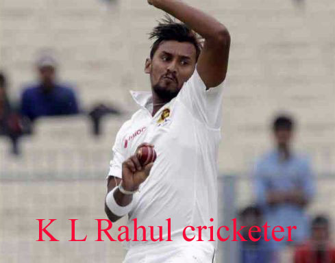 K L Rahul Cricketer, batting, IPL 2018, injury, family, age, height and more