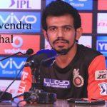 Yuzvendra Chahal cricketer