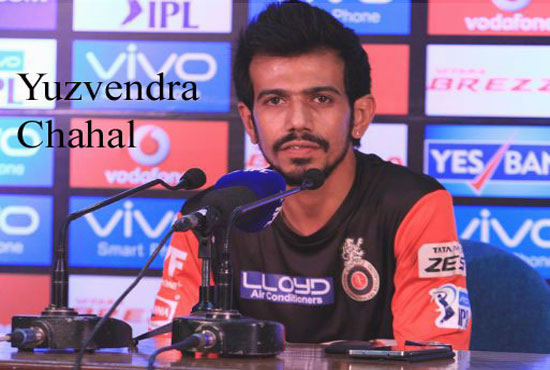 Yuzvendra Chahal Cricketer, Batting, IPL, height, wife, family, age and so