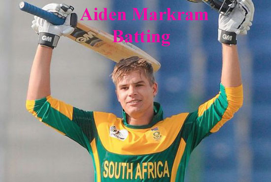 Aiden Markram Cricketer, batting, IPL, wife, family, news, height and more