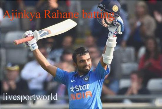 Ajinkya Rahane Cricketer, biography, IPL, wife, family, age and so