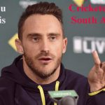 Faf du Plessis Cricketer, Batting, captaincy, IPL, wife, family, age, height and more