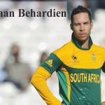 Farhaan Behardien Cricketer, batting, wiki, wife, family, age, height and more