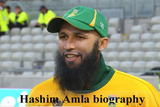 Hashim Amla Cricketer, batting, IPL, wife, family, age, height and so