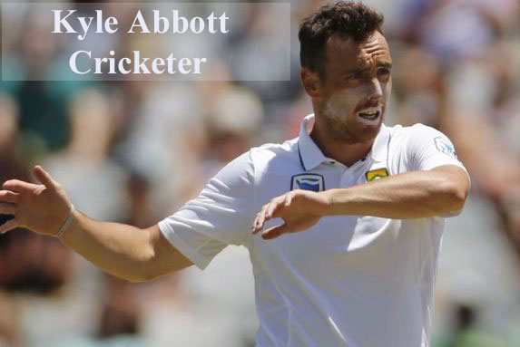 Kyle Abbott height