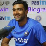 Ravichandran Ashwin biography, IPL, wife, family, age, height, education and more