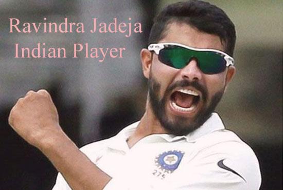 Ravindra Jadeja Cricketer, house, IPL, wife, family, history, age, and more