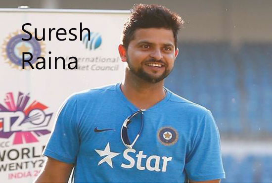 Suresh Raina Cricketer, wiki, IPL, wife, family, age, baby, height and more