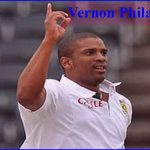 Vernon Philander Cricketer, bowler, wife, family, girlfriend, biography, height and more