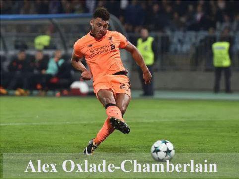 Alex Oxlade-Chamberlain biography