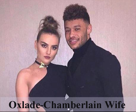 Alex Oxlade-Chamberlain wife