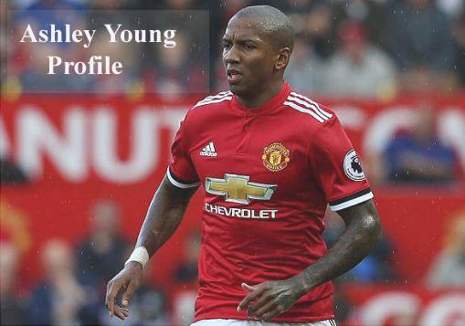 Ashley Young footballer