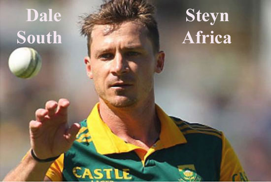 Dale Steyn Cricketer, bowling, IPL, biography, wife, family, age, height and more
