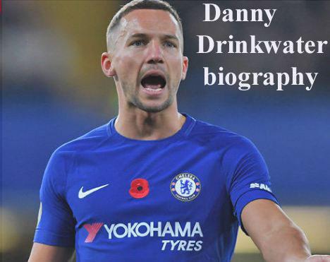 Danny Drinkwater profile