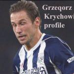 Grzeqorz Krychowiak