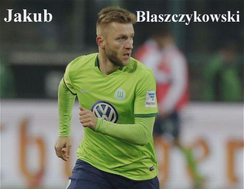 Jakub Blaszczykowski biography