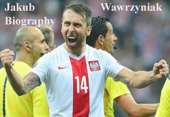 Jakub Wawrzyniak footballer