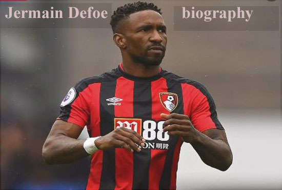 Jermain Defoe goal, net worth, wife, family, age and club career