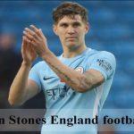 John Stones biography