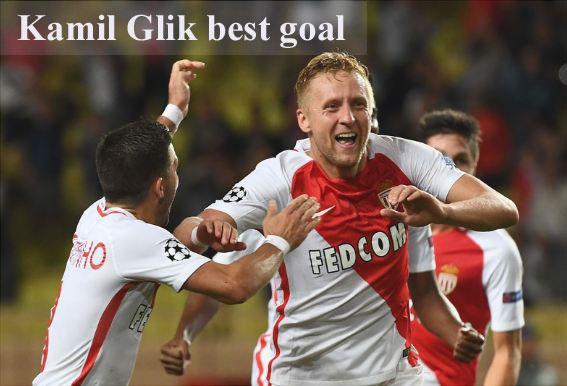 Kamil Glik footballer