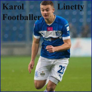 Karol Linetty fifa 18