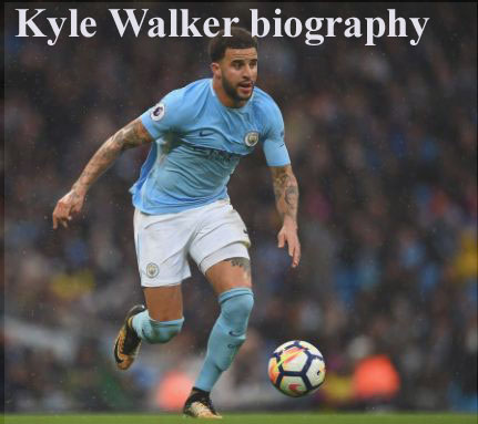 Kyle Walker height