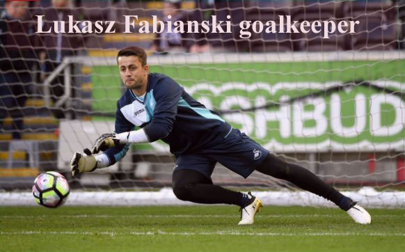 Lukasz Fabianski biography