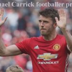 Michael Carrick biography