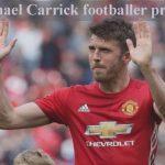 Michael Carrick biography