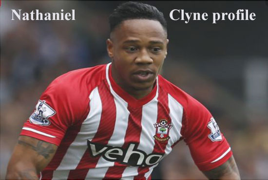 Nathaniel Clyne profile, girlfriend, wife, biography, family, fifa 18 and club career