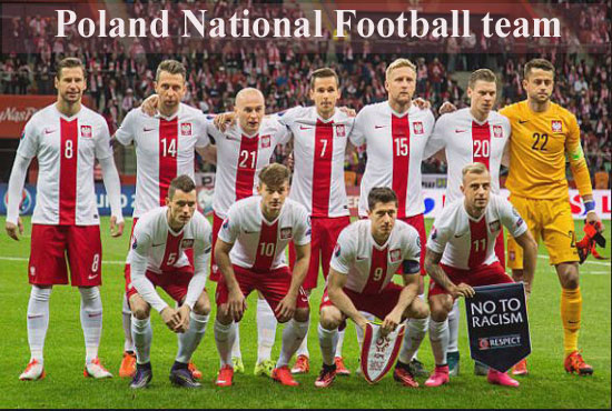Poland national Football team roster, results, player, Schedule and more