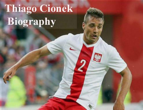 Thiago Cionek fifa 18