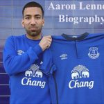 Aaron Lennon Leeds, height, wife, family, profile and club career