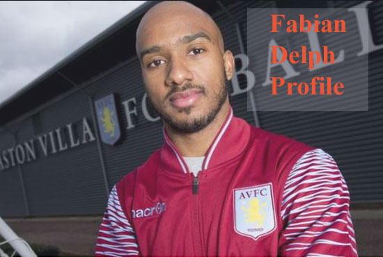 Fabian Delph profile, height, wife, family, injury and club career