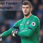 Fraser Forster