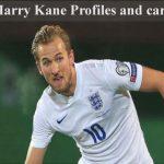 Harry Kane profile