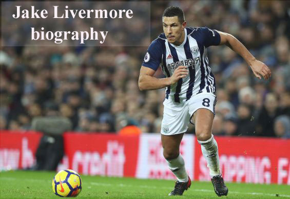 Jake Livermore
