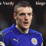 Jamie Vardy profile