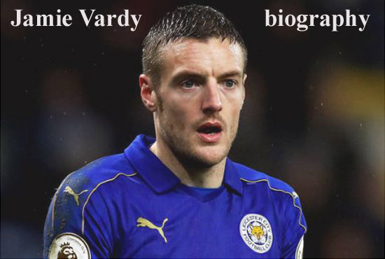 Jamie Vardy FIFA 18, height, salary, wife, family, profile and club career