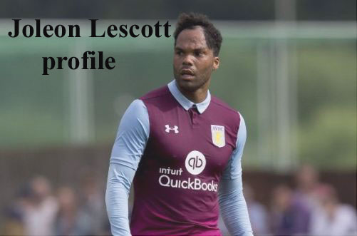 Joleon Lescott profile